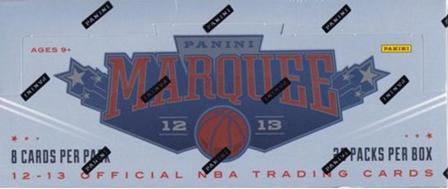 12-13 Marquee