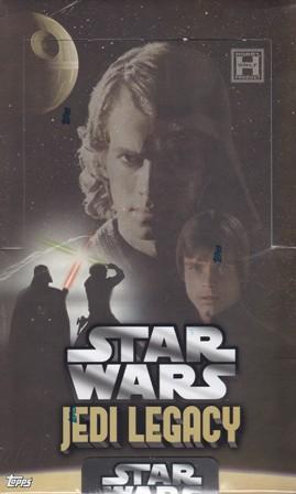 Star Wars Jedi 5-13