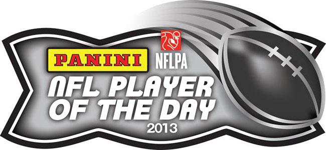 2013 panini POD NFL-hdr