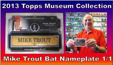 10-18-13 Bob W-Trout