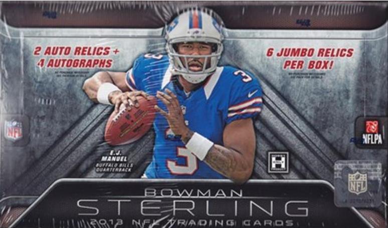 13 B Sterling Fb