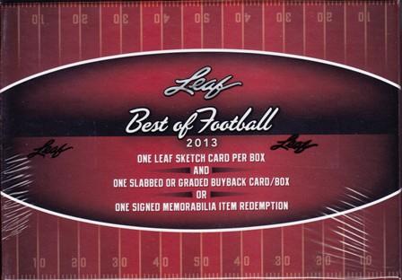 13 L Best of Football