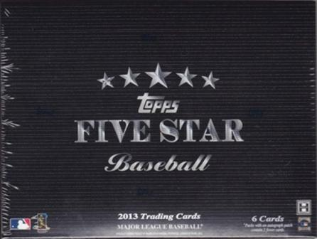 2013 5 Star Bb