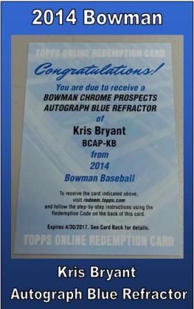 5-9-14 Eddie-Kris Bryant