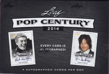 14 Pop Century