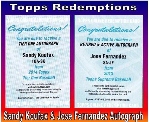 8-7-14 Bob W-Koufax