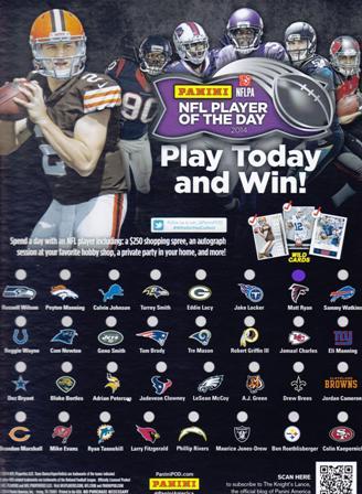 14 NFL POD-7