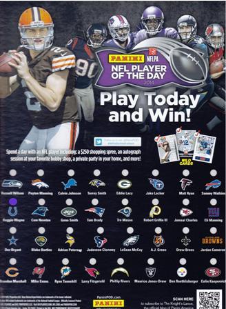14 NFL POD-9