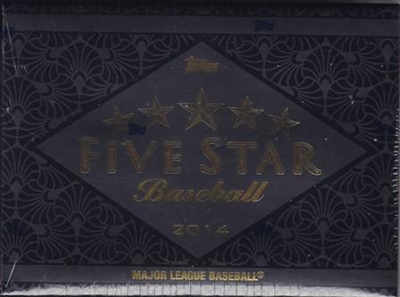 14 T Five Star Bb