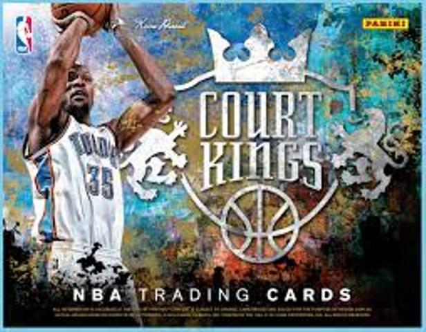 2014-15 Court Kings Bk