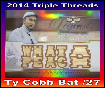 3-3-15 Bob W-Cobb