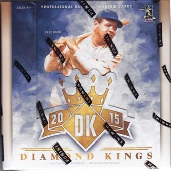 15 D Kings