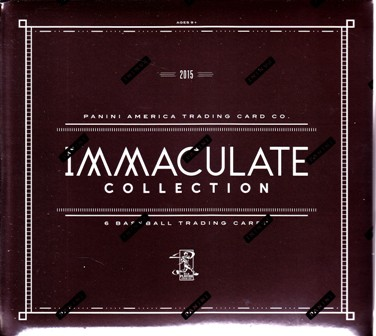 15 Immaculate Bb