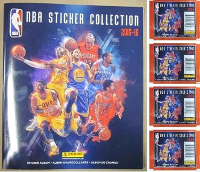 BK Stickers