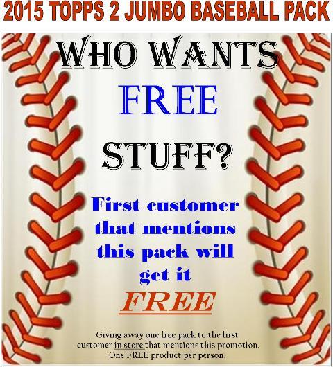 FREE 15 T 2 J Pack Who wants FREE stuff?