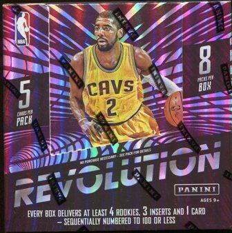 15-16 Revolution Bk