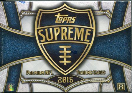 15 T Supreme Fb