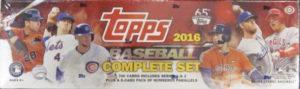 Topps Set
