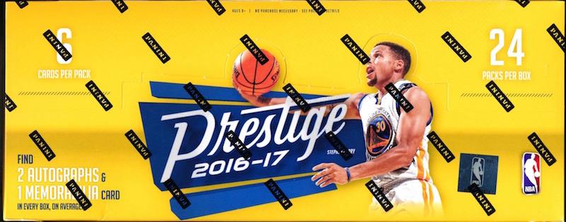 16-17 Prestige