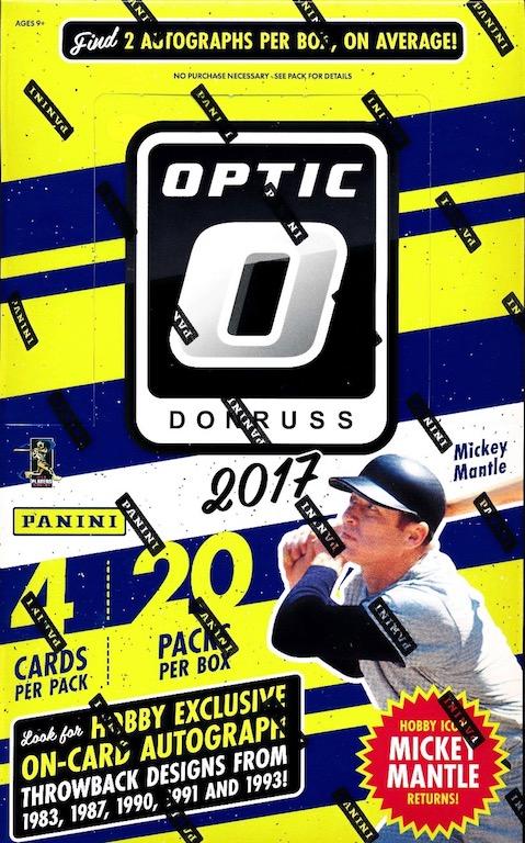 17 Optic